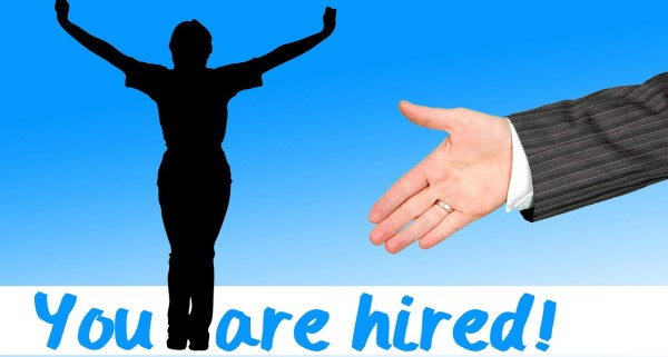 Recruiting Rare Talent