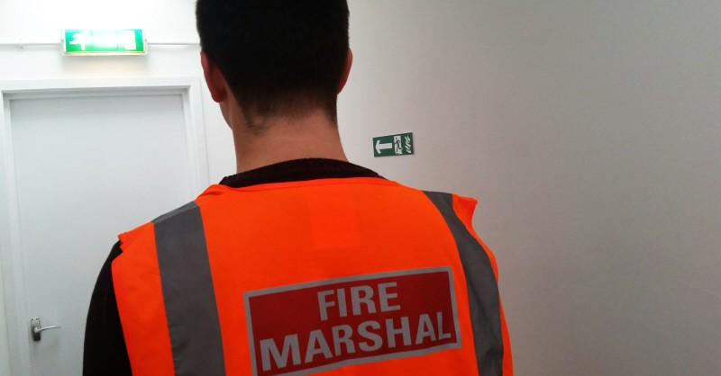 Fire Marshal for Care Homes Training