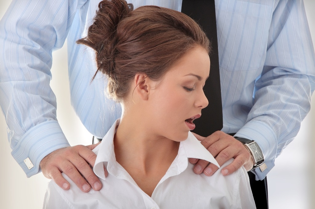 Sexual Harassment In The Work Place