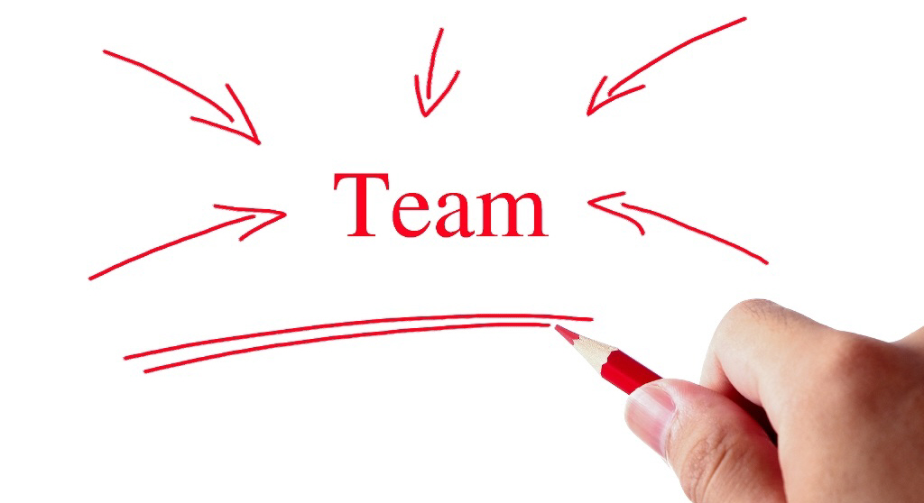 Hiring the Right People for your Team 1